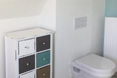 zwanebloem 14 badkamer boven